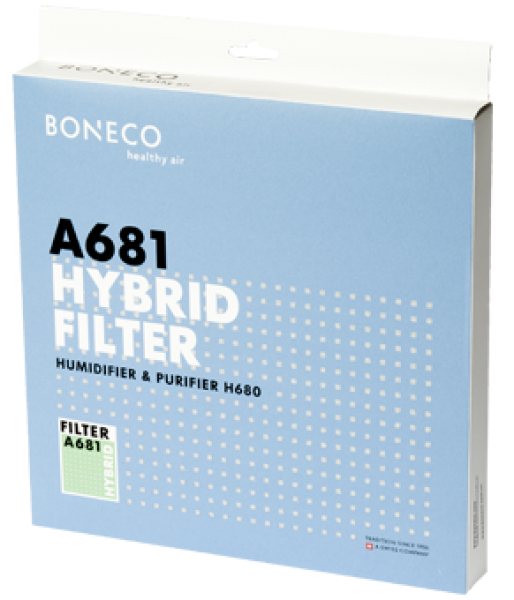 Boneco A681 HYBRID Filter