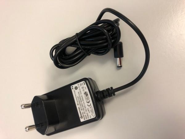 Steckernetzteil schwarz für LW 45 Comfort Plus