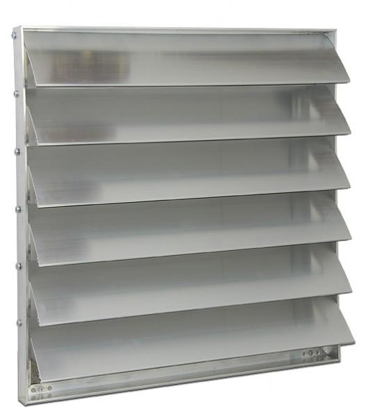 Selbsttätige Aluminium VKS-ALU 40