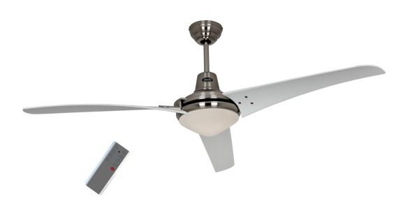 Deckenventilator Mirage BN-WE mit Fernbedienung