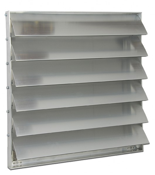 Selbsttätige Aluminium VKS-ALU 30
