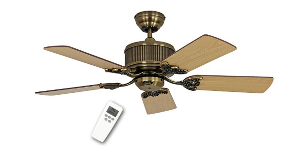 Deckenventilator Eco Elements 103 MA