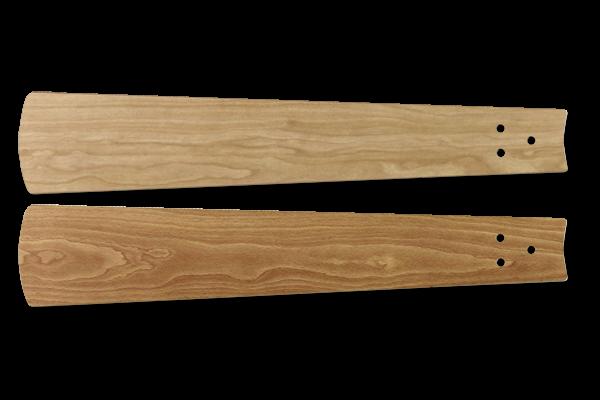 Flügelsatz Ahorn/Buche 180