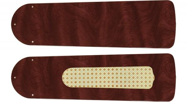 Austauschflügelsatz Rosenholz glänz. 103