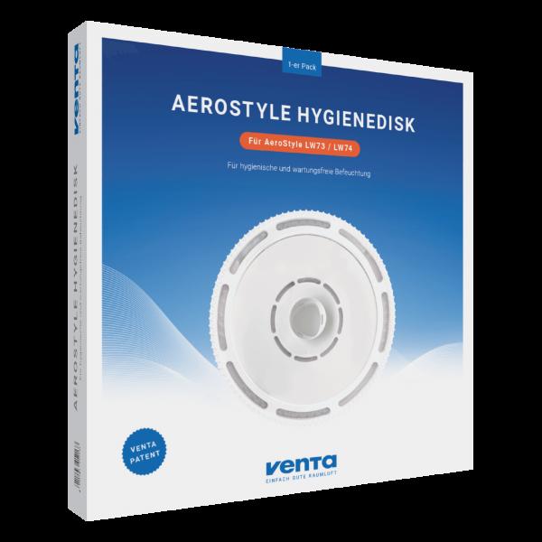 Venta AeroStyle Hygienedisk 1er