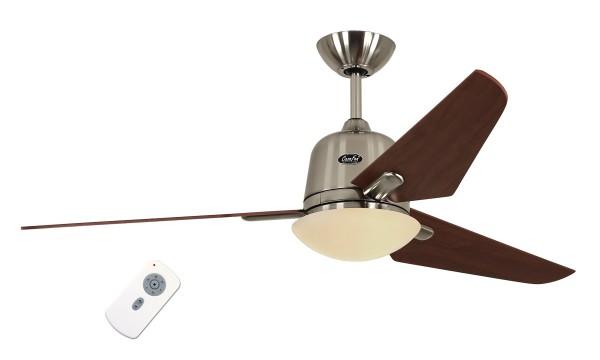 Deckenventilator Eco Aviatos 132 BN-KI