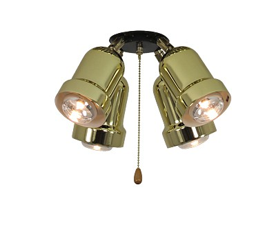 Leuchte 4 MP