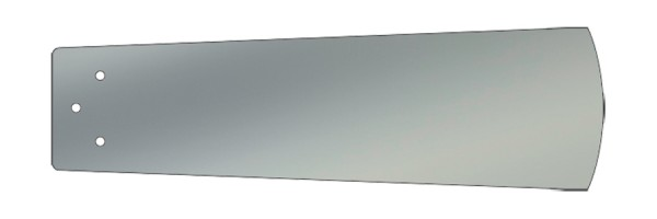 Flügelsatz 112 Nickel satin