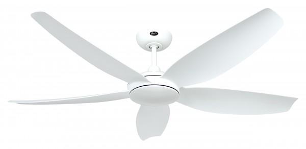 Deckenventilator Eco Volare 142 WE-WE