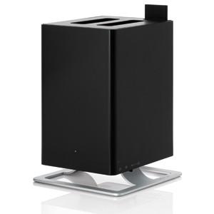 Stadler Form Design Luftbefeuchter ANTON (Ultraschall) schwarz