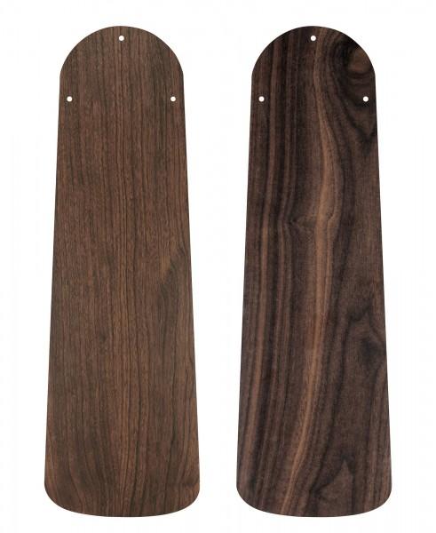 Austauschflügelsatz Nussbaum/Nussbaum dunkel 103
