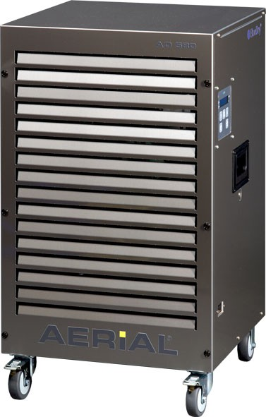 Aerial Kondensationstrockner AD 580