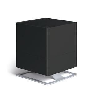 Stadler Form Design Luftbefeuchter OSKAR (Verdunster) schwarz
