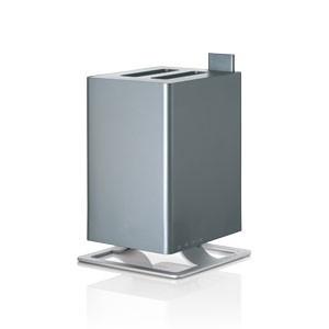 Stadler Form Design Luftbefeuchter ANTON (Ultraschall) metal