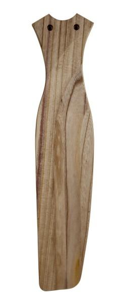 Flügelsatz Aerodynamix Eco 132 Holz natur