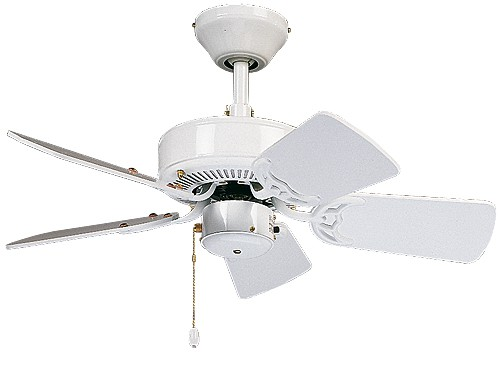 Deckenventilator Classic Royal 75 WE
