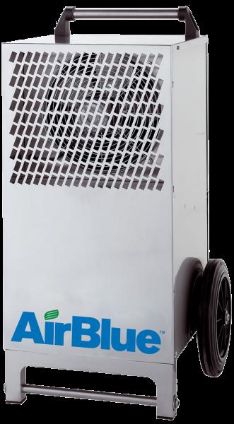 AirBlue Luftentfeuchter HDE 210 IP54 Edelstahl