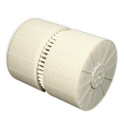 Plattenstapel einzeln für LW 45 Comfort Plus