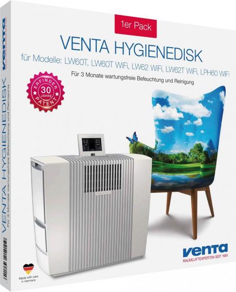 Venta Hygienedisk 3er Pack