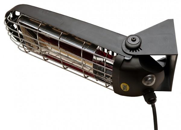 Infrarotheizstrahler Lucciola 1.200 Watt