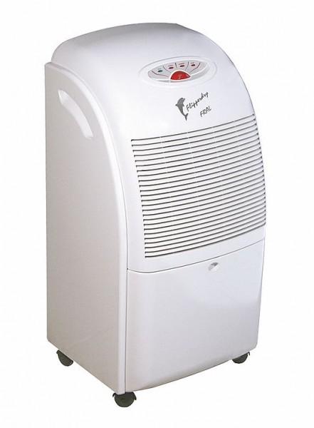 Fral Luftentfeuchter FlipperDry 400 - weiß