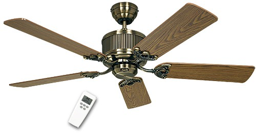 Deckenventilator Eco Elements 132 MA