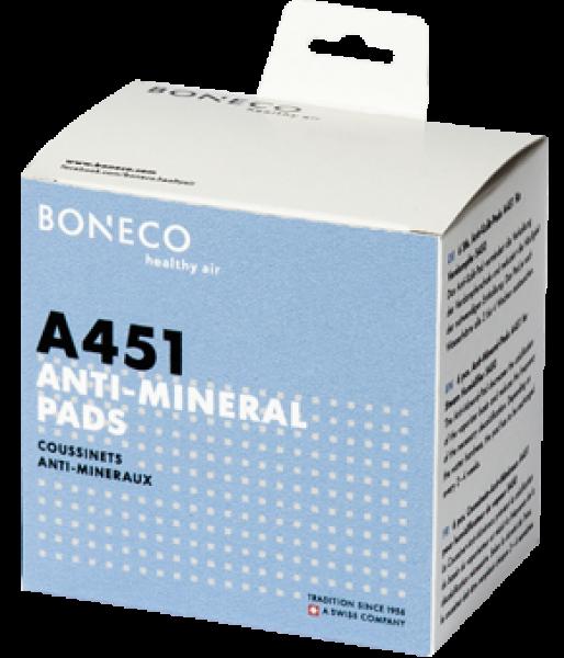 Boneco Anti Kalk Pads A451