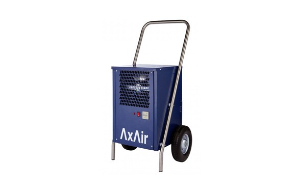 AirBlue Zubehör-Plug & Play Pumpenkit für BT 30