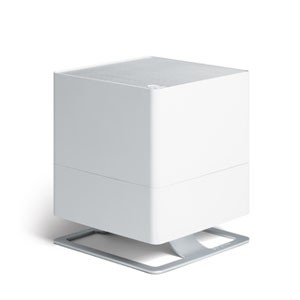 Stadler Form Design Luftbefeuchter OSKAR (Verdunster) weiß