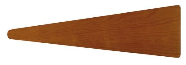 Flügelsatz 152 Kirschbaum