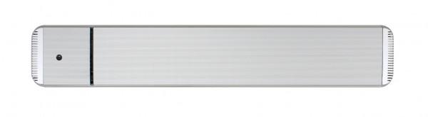 CasaTherm Heatpanel HOTTOP/D 1800W silber + FB + Schalter