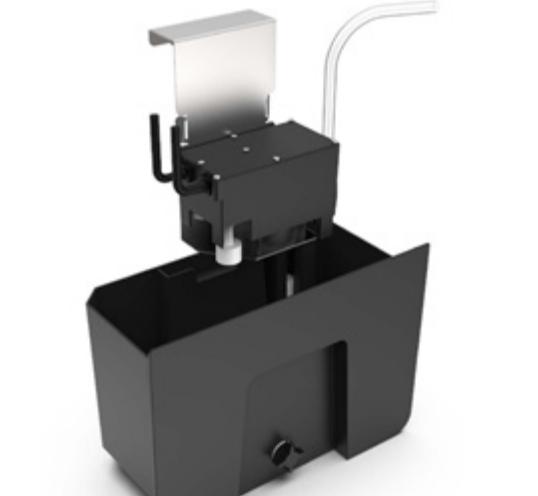 Brune Kondensatpumpe für Dehumid HP 25