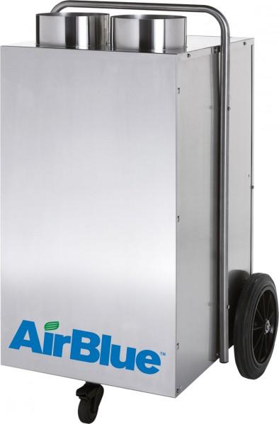 AirBlue Luftentfeuchter HDE 370 IP54 Edelstahl