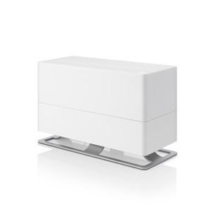 Stadler Form Design Luftbefeuchter OSKAR BIG (Verdunster) weiß