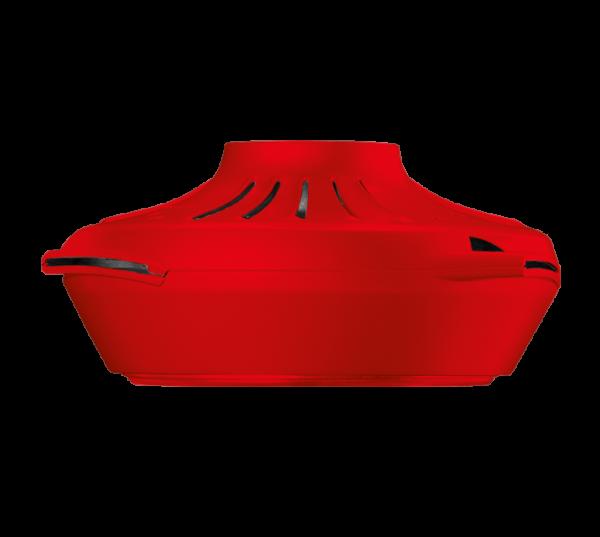Deckenventilator Motor Nordik Airdesign Rot