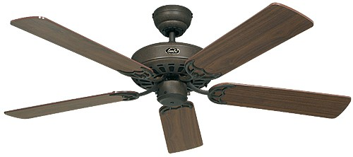 Deckenventilator Classic Royal 132 BA