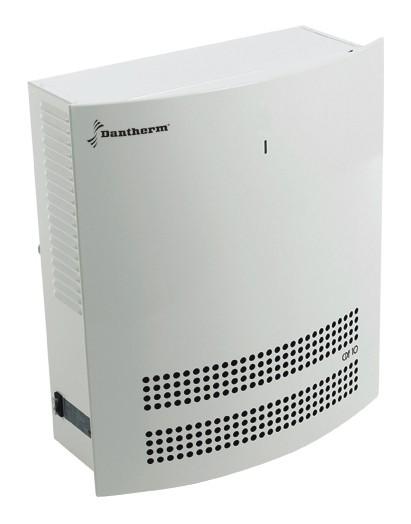 Luftentfeuchter Wandgerät Dantherm CDF 10 - weiß